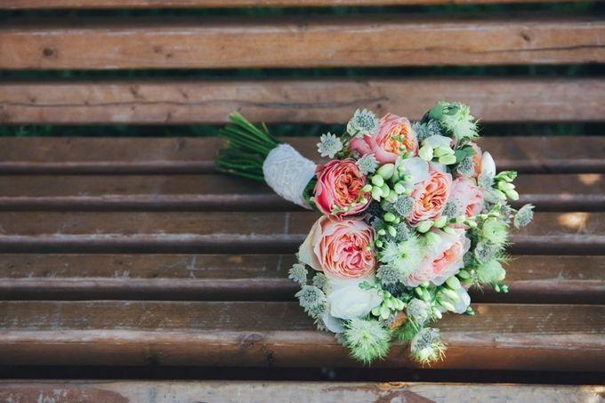 Бюджетная свадьба своими силами : 17 сообщений : Отчёты о свадьбах на Невеста.info