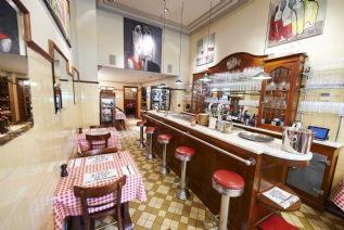 Restaurant Friture René Anderlecht (Brussel)