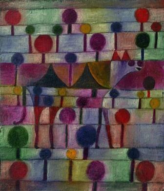 Nordrhein-Westfalen trifft Ostfriesland: Werke Paul Klees aus Düsseldorf zu Gast in der Kunsthalle Emden