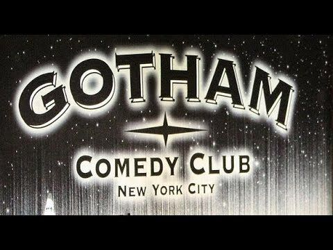 Hilarious Stand Up Comedy from Gotham Comedy Live in New York! Video source