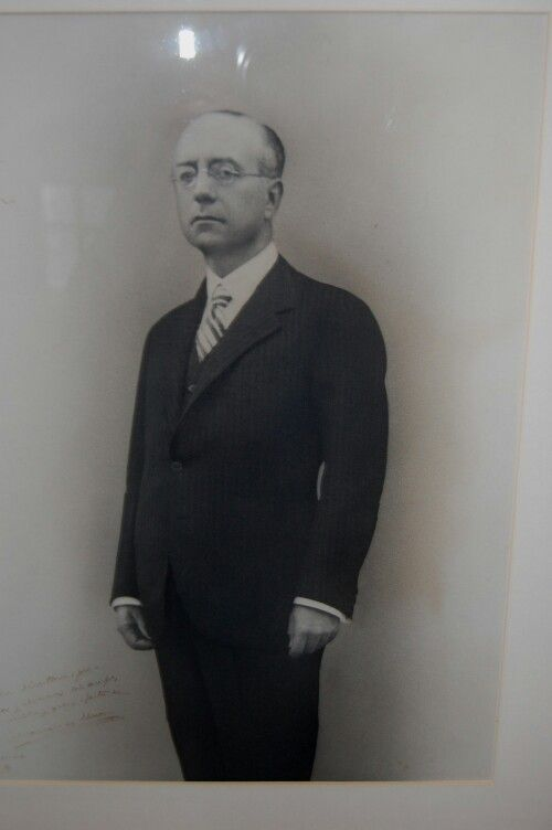 Don Marcelo Usera