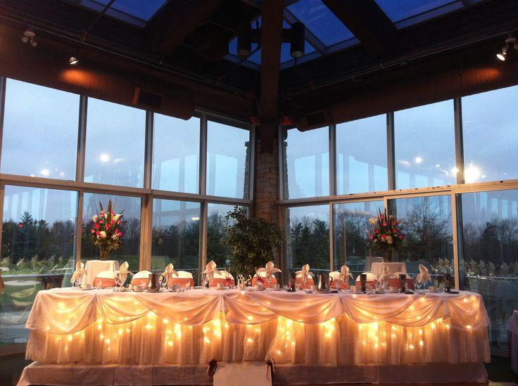 20 Best KaneffGolf Weddings Images On Pinterest