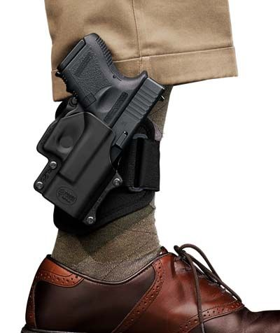 Concealed Carry: How to Dress For Concealed Carry
