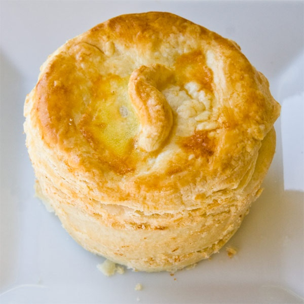 Individual Chicken (or Turkey) Pot Pies | for goodness sake | Pintere ...
