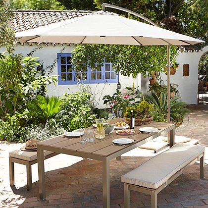 Borneo Garden Furniture Asda 22 best patio ideas images on pinterest | patio ideas, garden