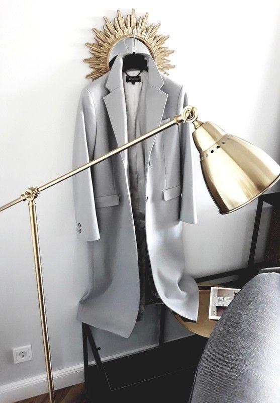 455405cffff2 Ilgas vilnos ir kašmyro paltas - vinted.lt   Coats   Fashion, Coat ...