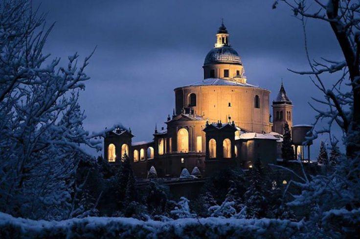 San Luca - Bologna https://www.facebook.com/groups/1462264080715194/