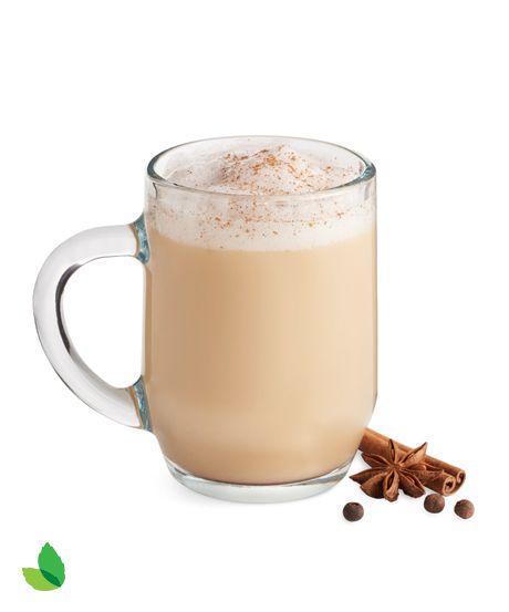 Natural Sugar Free Chai Tea Latte Recipe
