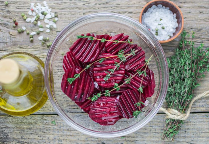 Come cucinare le barbabietole - La Cucina Italiana