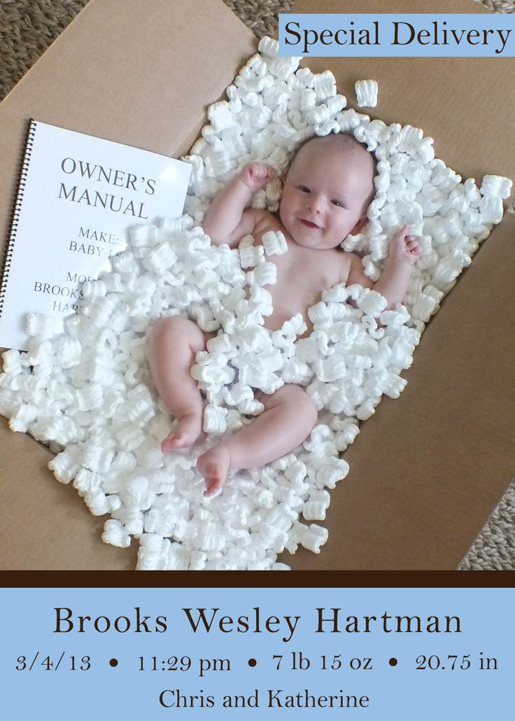 17 Best images about Pregnancy Announcements – Fun Birth Announcement Ideas