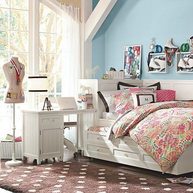33 Best Images About Trundle Beds On Pinterest Trundle