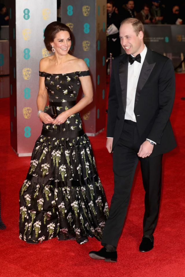 The Duchess of Cambridge s top fashion moments of 2017  ad69c4e06