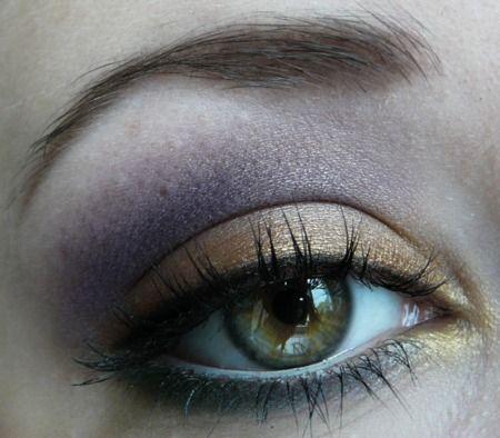 Autumn Look http://www.makeupbee.com/look.php?look_id=66023