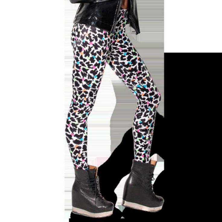 MultiFunS Fashion Women Clothing Elvis Presley Femminile  Slim Pants Legging   Fitness Girls Bodybuilding