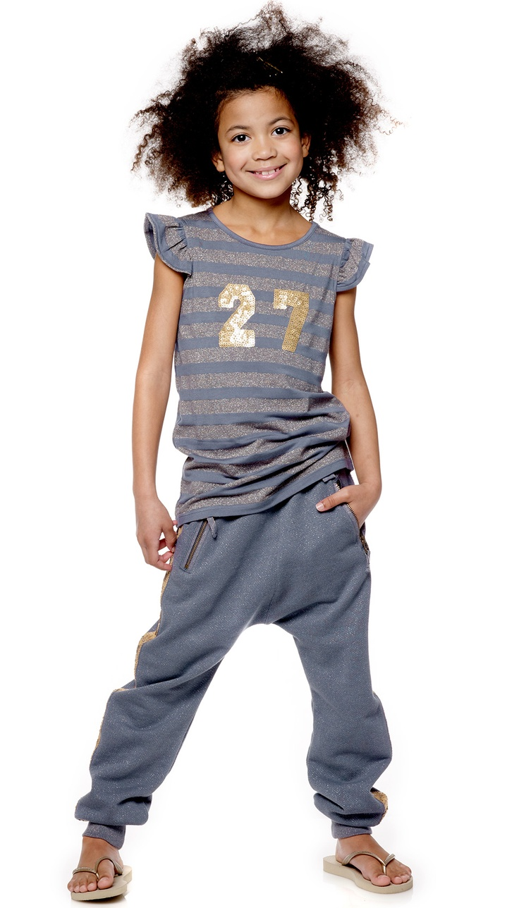 POMPdeLUX - Cool clothes for kids!