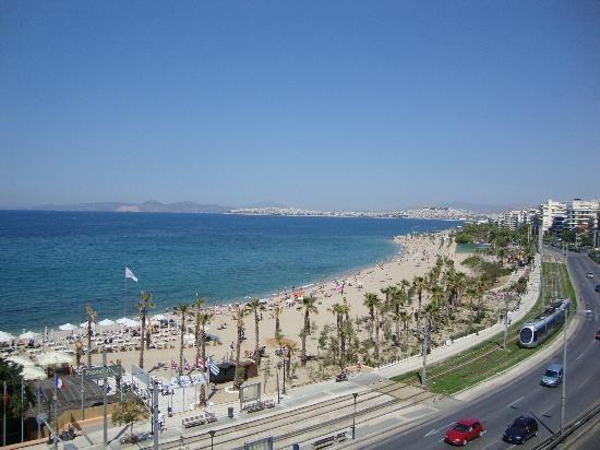Poseidon Hotel (Paleo Faliro, Greece) - Hotel Reviews - TripAdvisor
