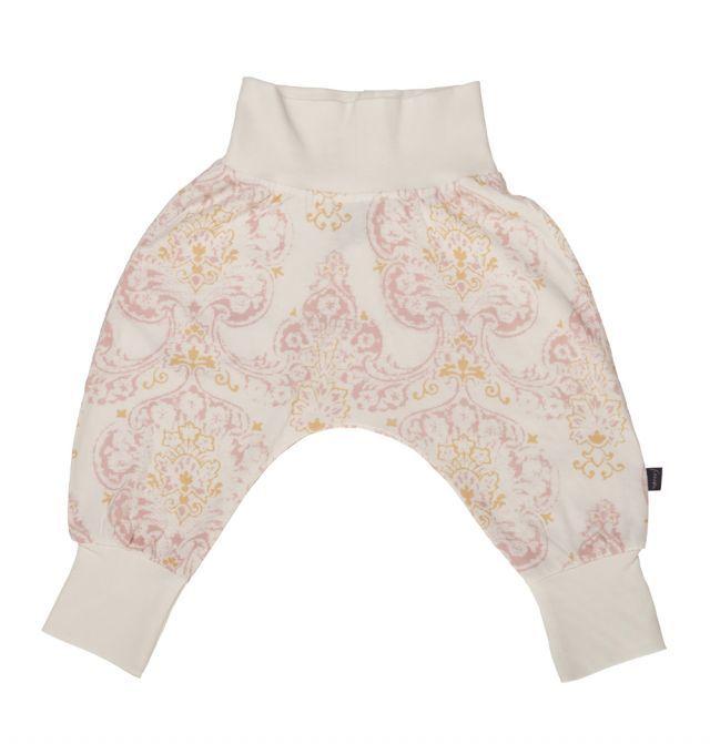 Lilleba bukse Helt konge Dus rosa Idealias.com