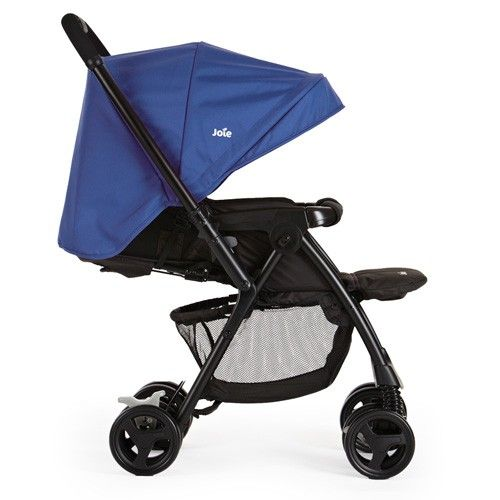 Joie Mirus Scenic Travel System (Bluebell)