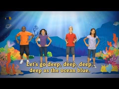 Veggie tales pirate song lyrics