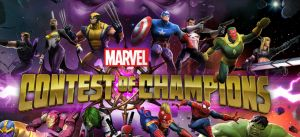 Marvel Contest of Champions cheat tool