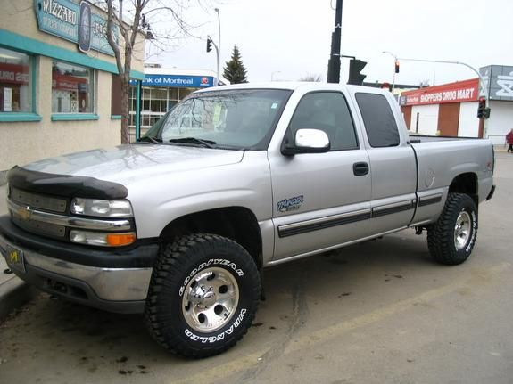 2002 chevy silverado 1500 used parts