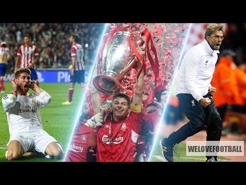 Football Emotional HD - YouTube