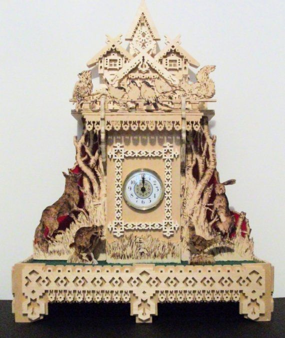 17 Best Images About Clocks Tick Tock On Pinterest