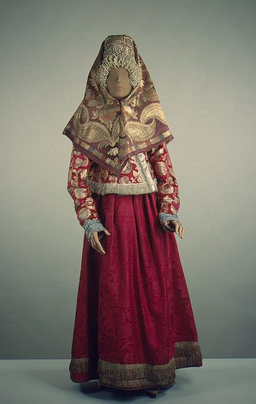 Festival Ensemble Russia (Tver), 19th century The Hermitage Museum Donate to the Russian LGBT Network