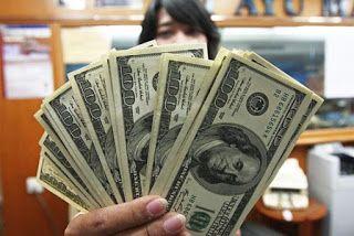 Pertemuan The Fed, Rupiah di Kisaran 13.900 per Dolar AS