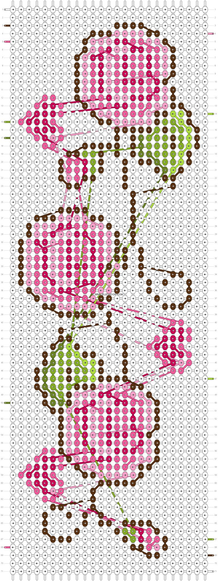 Alpha Pattern #17201 added by Xubu