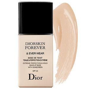 Diorskin Forever & Ever Wear Extreme Perfection & Hold Makeup Base - Dior | Sephora