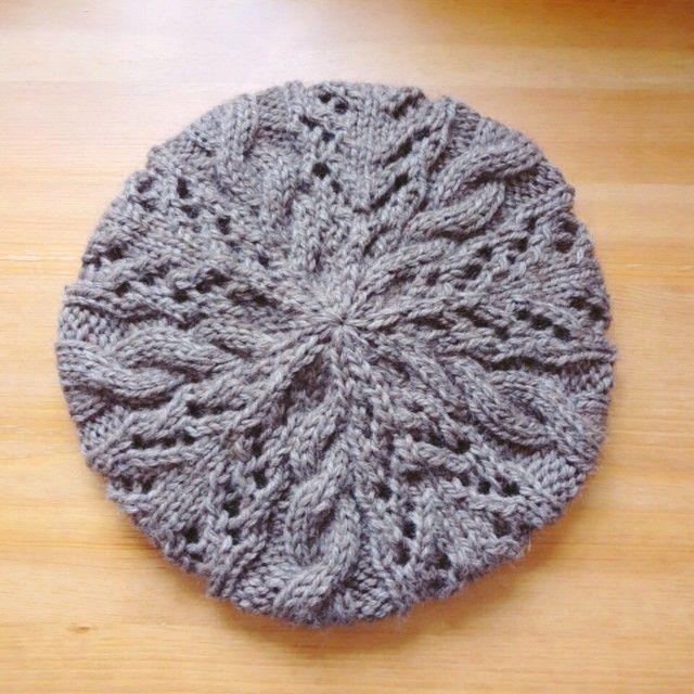 Knit , Hat ©Love Favorite