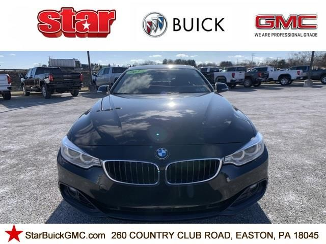 2015 Bmw 4 Series 428i Gran Coupe Bmw 4 Series Bmw Bmw 4