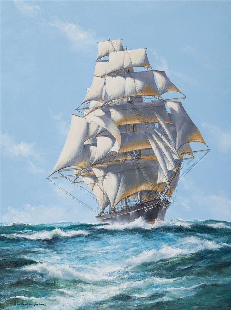 Открытки с видами кораблей, открытку рисунок картинки
