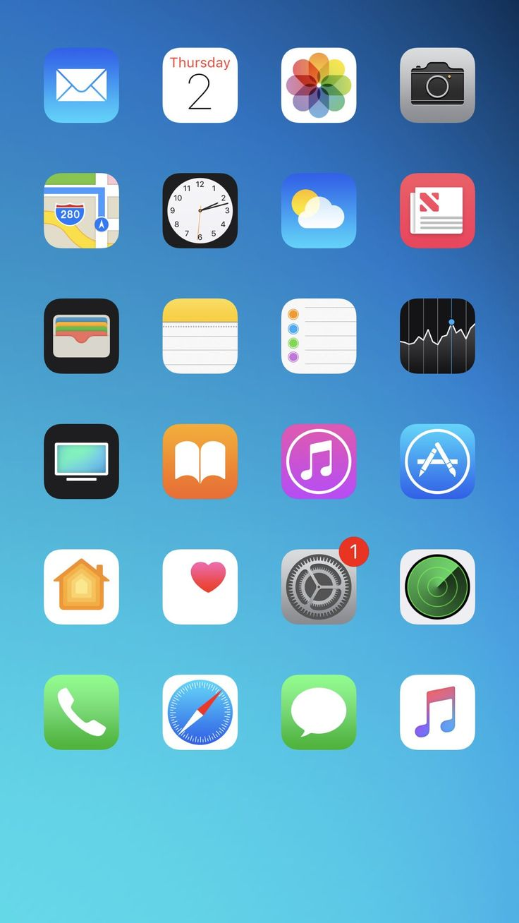 #applepro This is all on 10.3 no JB! No status bar icon labels or dock. Actually sticks and is usable! Video soon. http://pic.twitter.com/3koY9emuKo   Apple Products Fan (@ApplePr0ductFan) February 2 2017