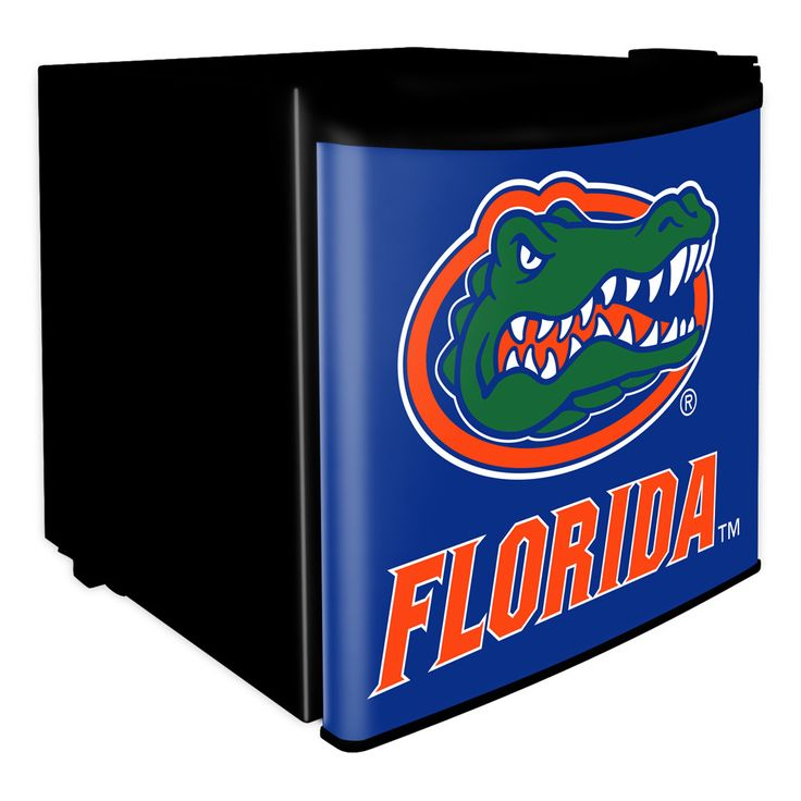 Florida Gators Dorm Room Mini-Fridge