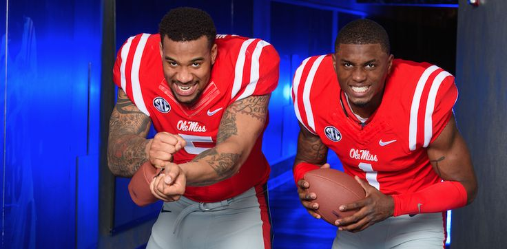 There is some serious excitement in Oxford entering 2015. And for good reason. Hugh Freeze has built this Rebels roster to a point where it can compete against the best in the country. It's in better shape than it's been in decades.