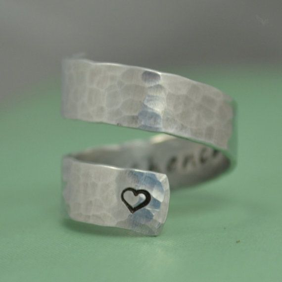 Sister Gift / Sister Rings / Gifts for sisters by TheVillageGifts, $10.00