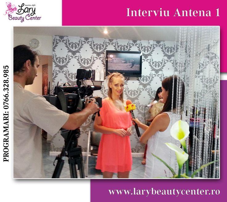 noutatile in domeniul infrumusetarii    http://www.larybeautycenter.ro/stiri