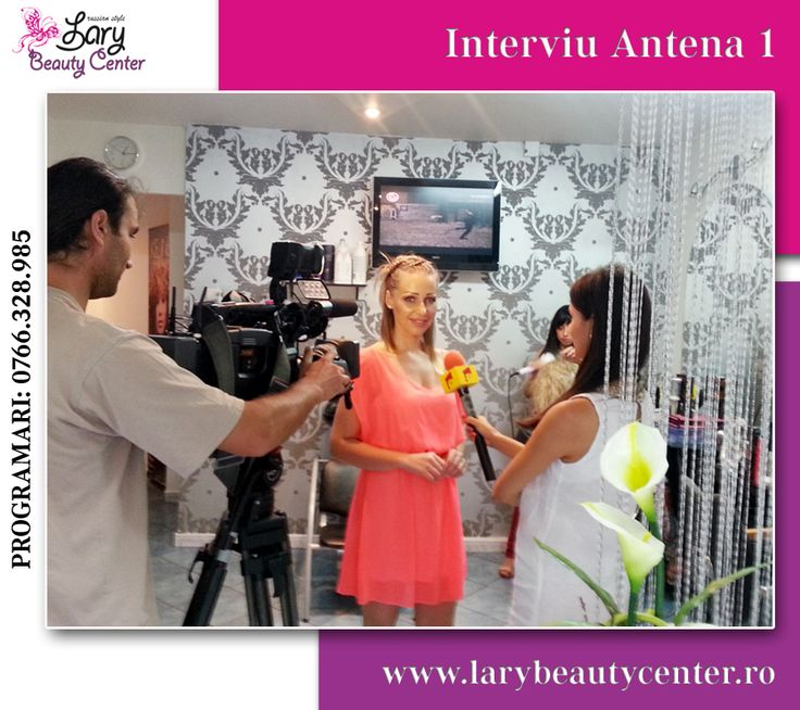 www.larybeautycenter.ro