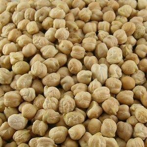 Kikkererwten is zeer gezond voeding en goed voor de lijn. Deze peulvrucht bevat veel eiwitten, vezels en mineralen, en is zeer smaakvol. Bekijk de recepten!