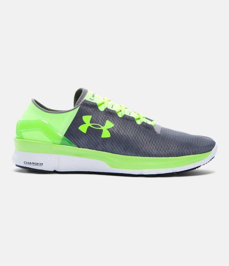 Men's UA SpeedForm® Apollo 2 Reflective Running Shoes