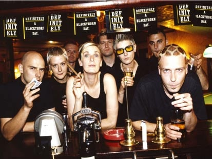"""""""Tubthumping"""" Chumbawamba 