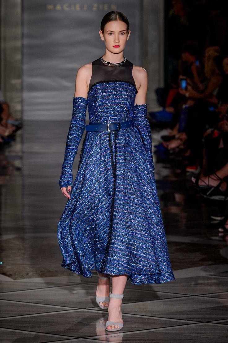 Baldowski by ZIEŃ #fashion #show #firstlady #baldowski #by #zien #maciej #zien #shoes #new #collection