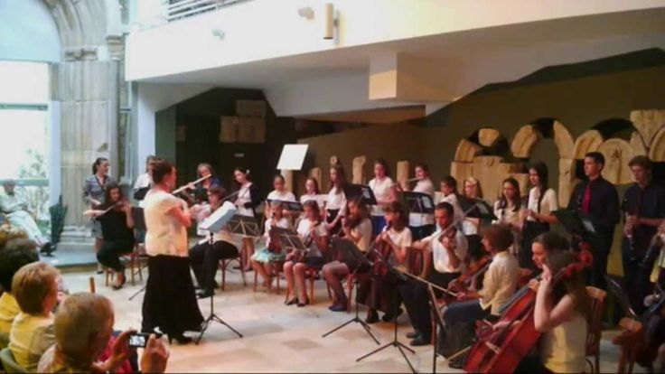 TRACK 011 Elgar: Andantino (Északi fény) (teljes zenekar)