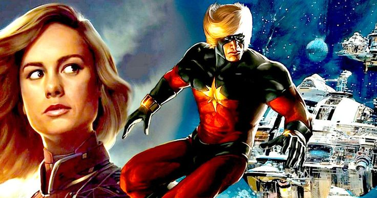 While it may seem like Marvel Phase 3 may be winding down, with production about to begin on Avengers 4, there are still many more movies to come out before this Phase comes to an epic close, one of which is Captain Marvel. Marvel Studios dropped a number of new details about Captain Marvel at...