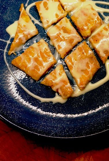Banana Pancake Recipe as found on the Banana Pancake Trail of south east Asia. Delicious and crispy banana pancake recipe. Ingredients...