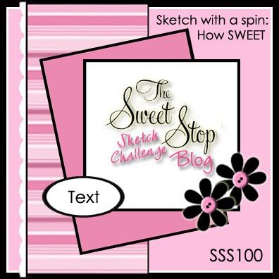 The Sweet Stop: SSS100