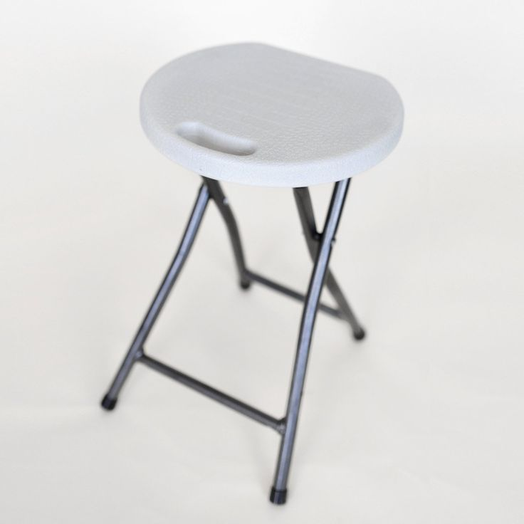 Folding Stool by Closet Trolley ** Check out the image by visiting the link.