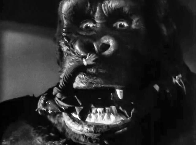 king kong 1933 monstrosity essay View essay - king kong and godzilla essay (2)  born in the year of 1933, king kong was an intricate love story between a monster and an innocent young woman.